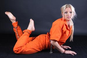 Model prisoner Brittany